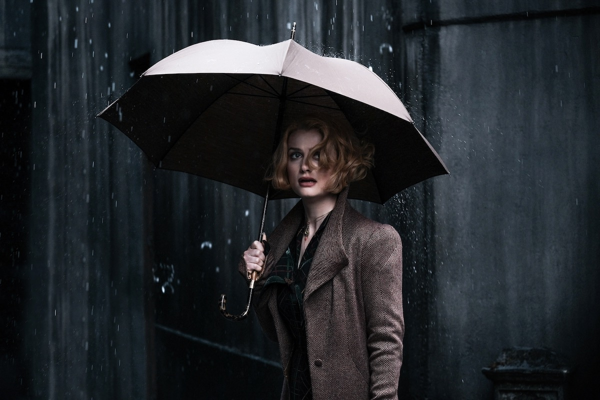 Netflix July 2020 Releases Fantastic Beasts Gotham The Umbrella Academy And More Ndtv Gadgets 360