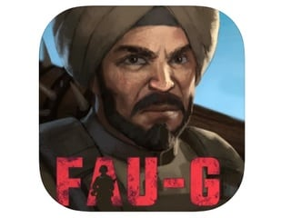 FAU-G Now Available on App Store for iPhone, iPad, and iPod touch
