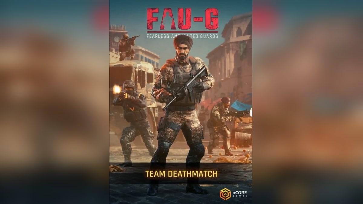 FAU-G Team Deathmatch Mode Coming Soon, Akshay Kumar Announces on Twitter - Gadgets 360