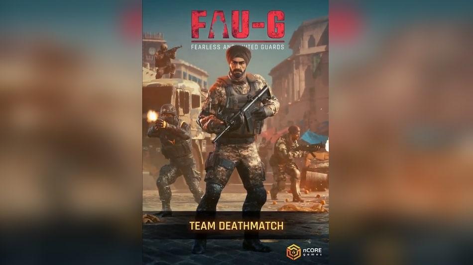 FAU-G Team Deathmatch Mode coming back presently, Akshay Kumar Announces on Twitter