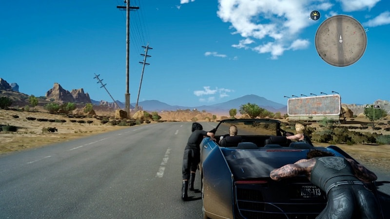 FFXV road trip final_fantasy_xv