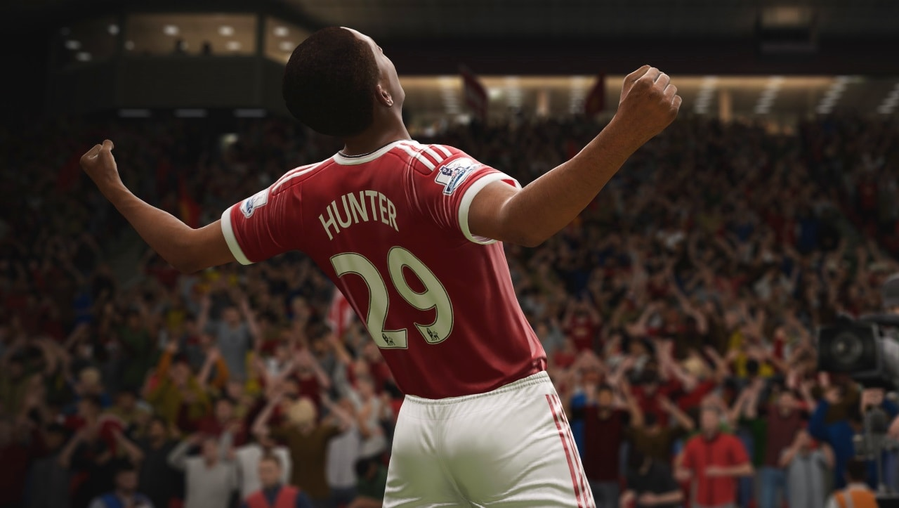Fifa S The Journey Is A Half Baked Addition That Needs Work