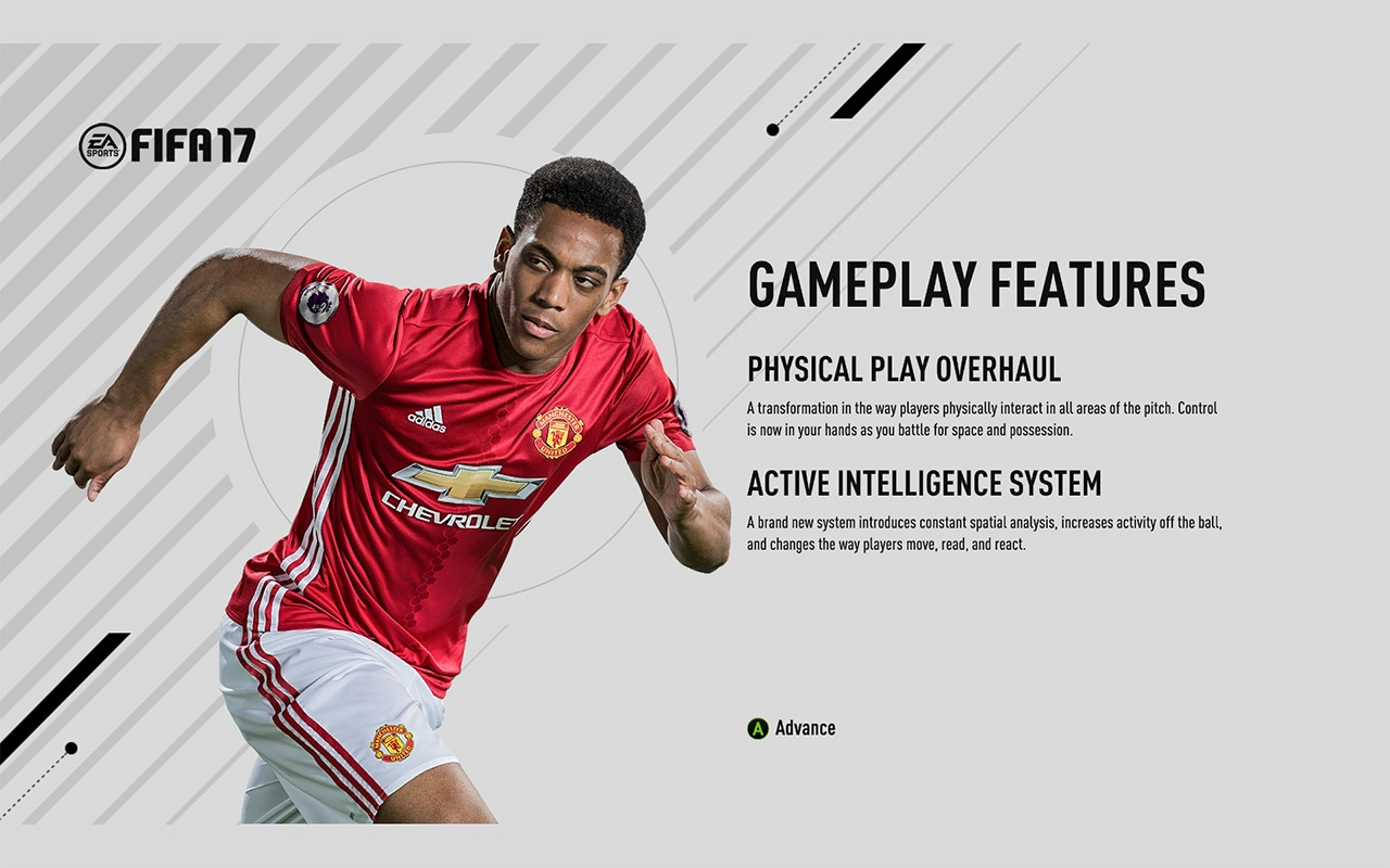 FIFA 17 Demo Gives Enthusiasts the Tools to Stand Out | NDTV