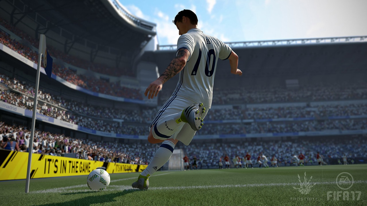 FIFA Ultimate Team Championship Series to Be Broadcast on