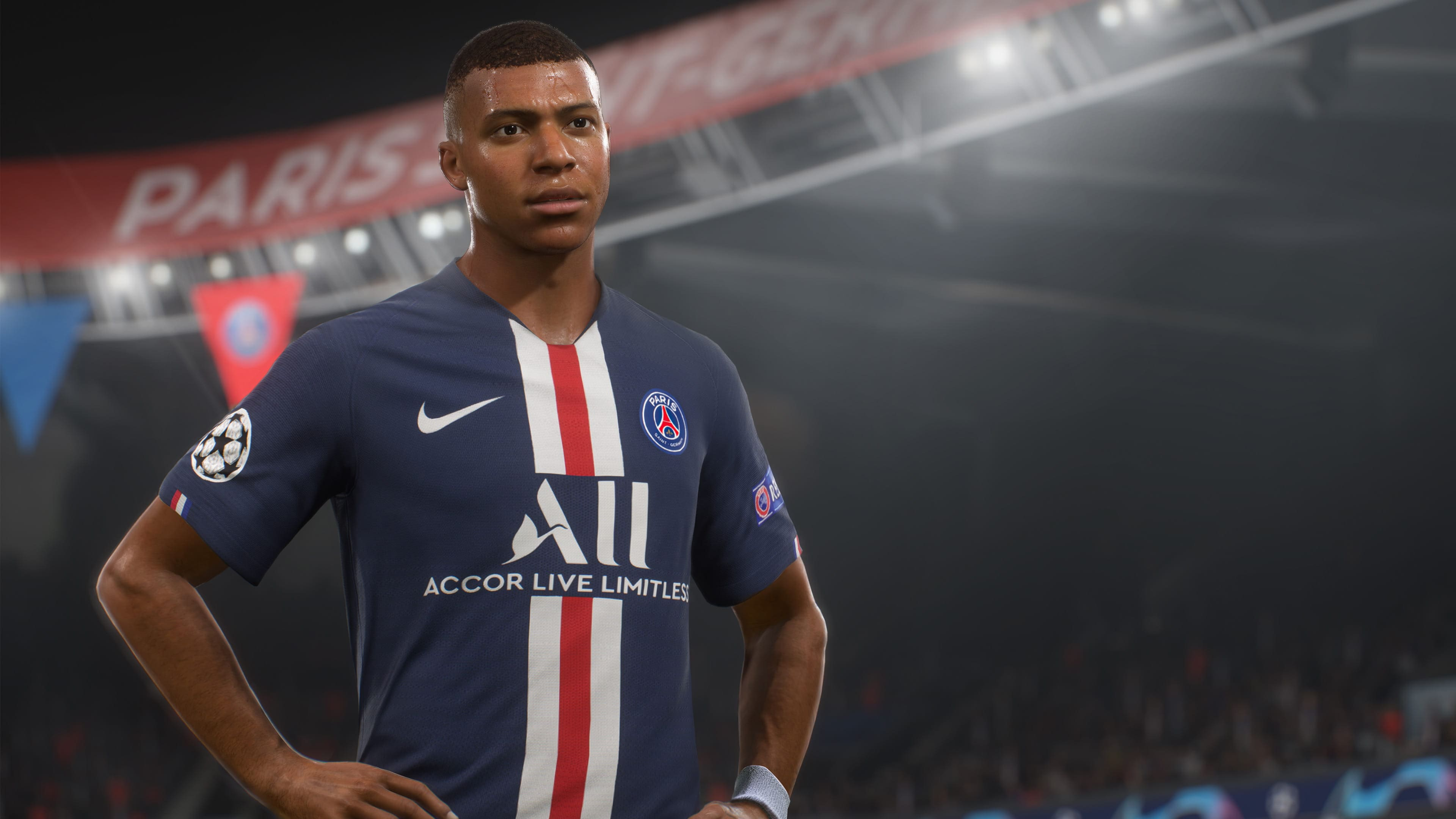 FIFA 21 Release Date, Price, Reveal Trailer Unveiled at EA Play 2020