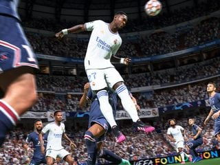 FIFA 22 to Bring HyperMotion Technology for Next-Gen Consoles, Stadia; Releases on October 1