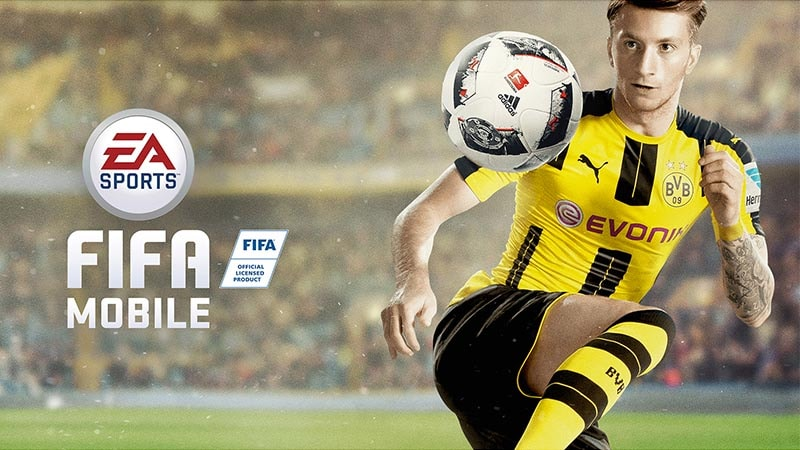 FIFA Mobile Review