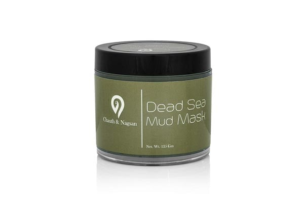 Chauth and Nagsan Natural Dead Sea Mud Mask for Men & Women