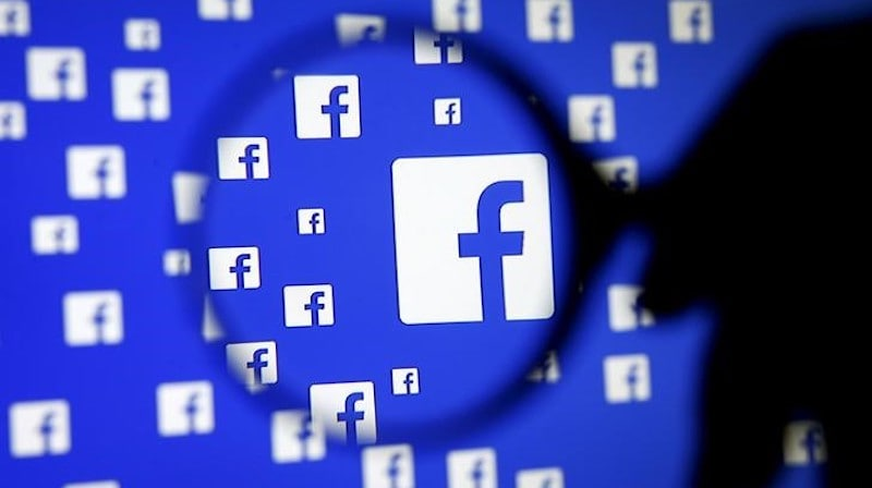 Facebook Paying Labels So Users Can Upload Infringing Videos: Report