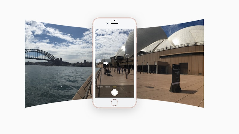 Facebook Now Lets You Choose 'Initial' View for 360 Photos