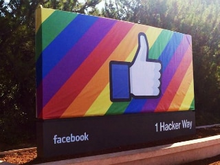 Facebook Rainbow Reaction Is Here and This Is How You Can Get It Now