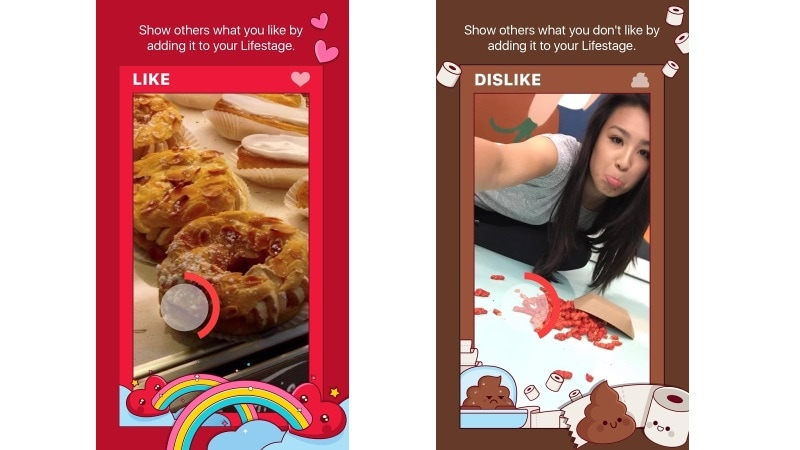 Facebook Lifestage Shut Down, the Company's Snapchat Clone Targeted at Teens