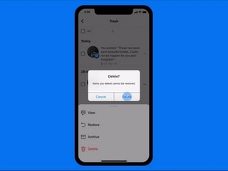 Facebook Launches Manage Activity Tool to Make It Easier to Bulk Delete Old Posts