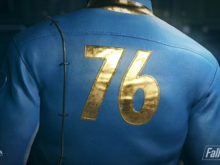 Fallout 76 Beta Release Date Announced