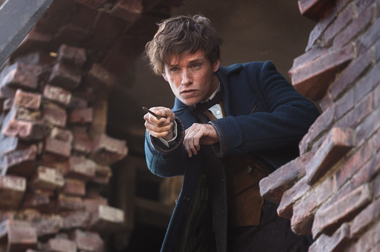 Fantastic Beasts and Where to Find Them: Care of Magical Creatures, and a Brewing Dark Side