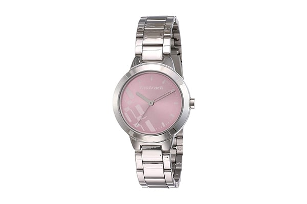 Fastrack Analog Dial Women Watch 1610465890293
