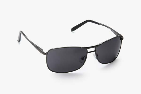 Fastrack Oval Sunglasses - Grey