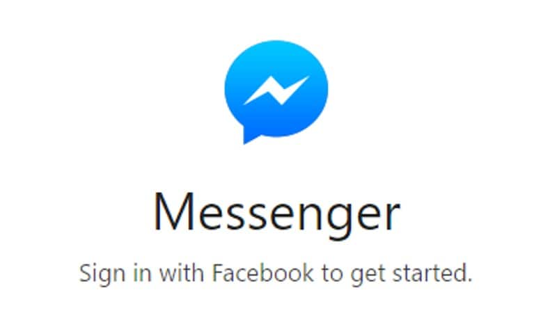 Facebook Messenger App For Windows 10 Gets Voice And Video Calling Features Technology News