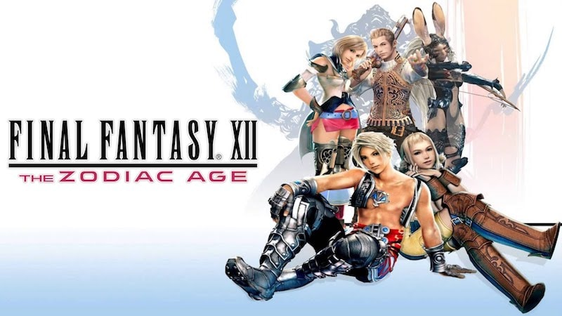 Final Fantasy XII Nintendo Switch Review