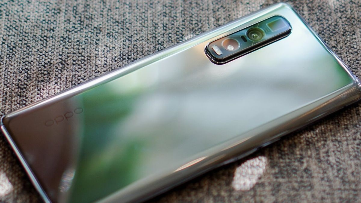 Oppo Find X2 Pro, Find X2 Specifications Tipped, Live Images Also Leak