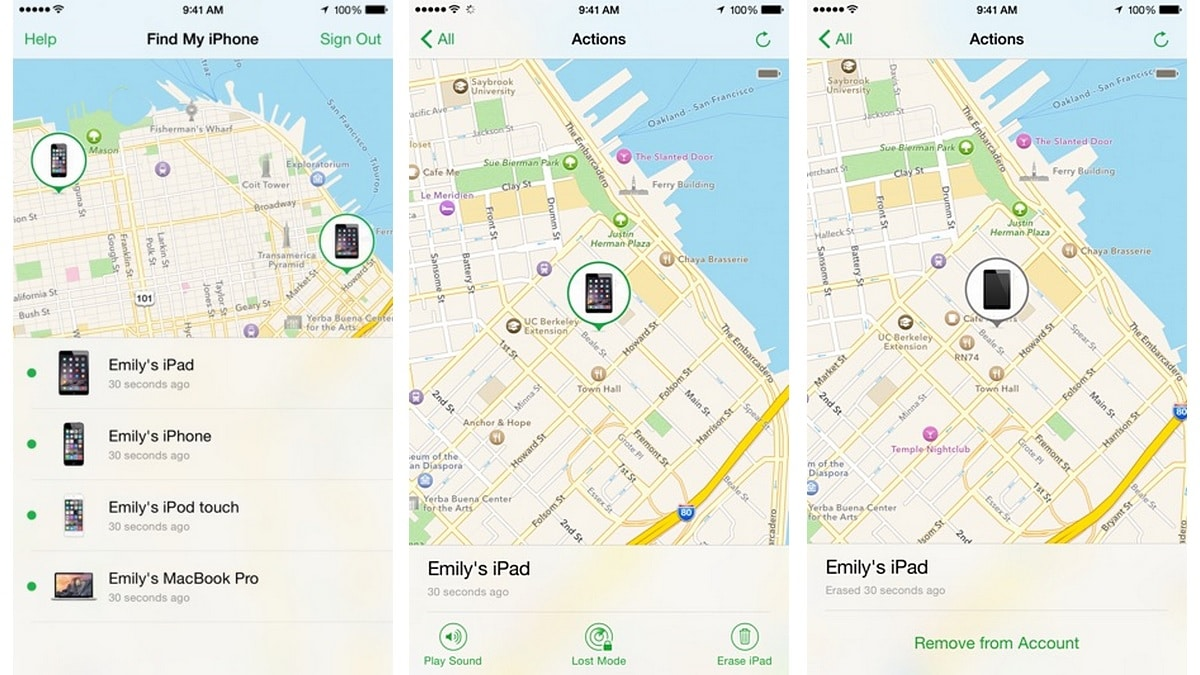 Apple's Find My App to Get AR Mode, New Notification Alerts, and More in iOS 14: Report