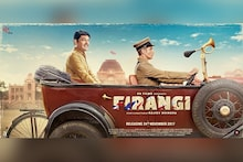 Firangi Movie Ticket Booking Offers, Release Date, Trailer, Songs, Cast and More