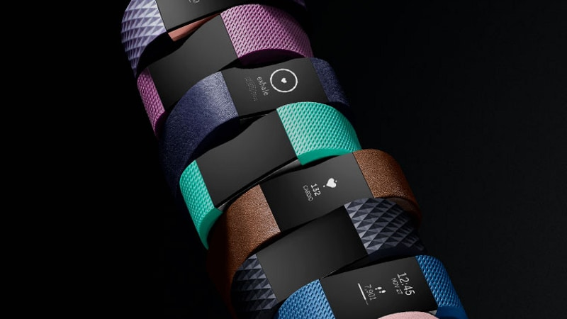 Fitbit Leads Wearables, Apple Watch Sales Slip: IDC