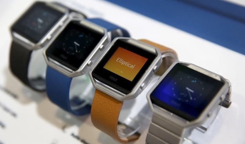 Fitbit Posts Lower-Than-Expected Revenue, Forecasts Dismal Holiday Quarter