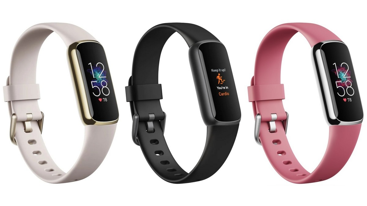 Fitbit Luxe Could Launch Soon as Company's Most Elegant Fitness Tracker Yet