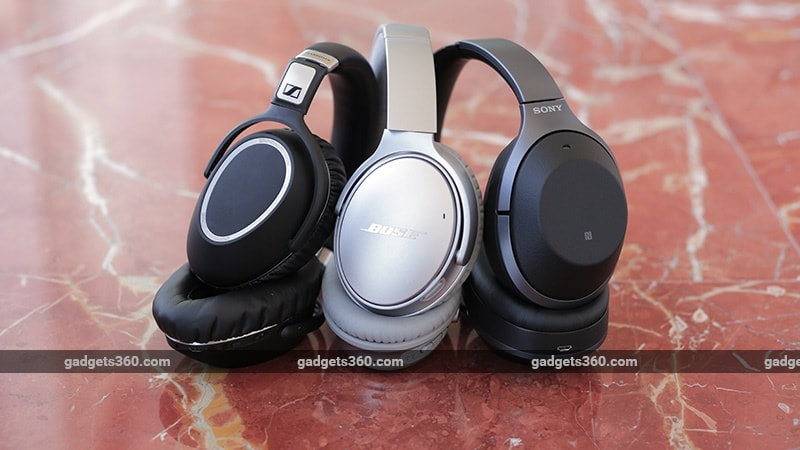 6a199030586 Bose QC35 II vs Sony WH-1000XM2 vs Sennheiser PXC 550 Wireless: Best  Wireless Noise-Cancelling Headphones Compared