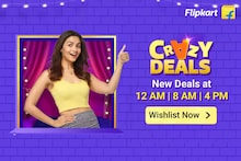 Crazy Deals on Flipkart Big Billion Days Sale 2021