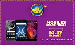 Flipkart Mobiles Grand Finale, Time to Revive Your Gadgets