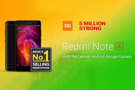 Redmi Note 4 Sale on Flipkart, Sale Begins at 12 Noon 16th Aug! Stay glued
