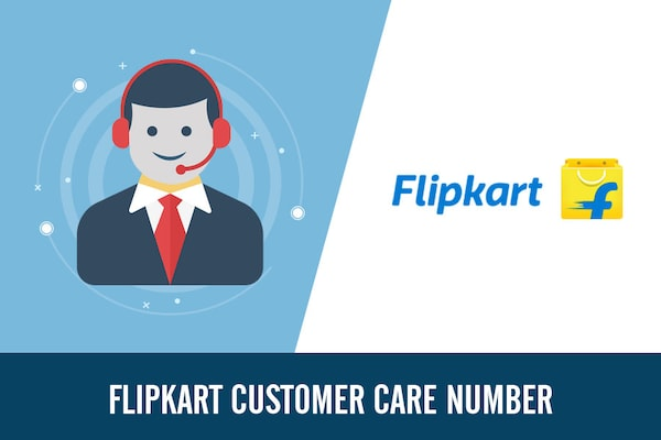 Flipkart Customer Care Number, Toll Free, Complaint & Helpline Number