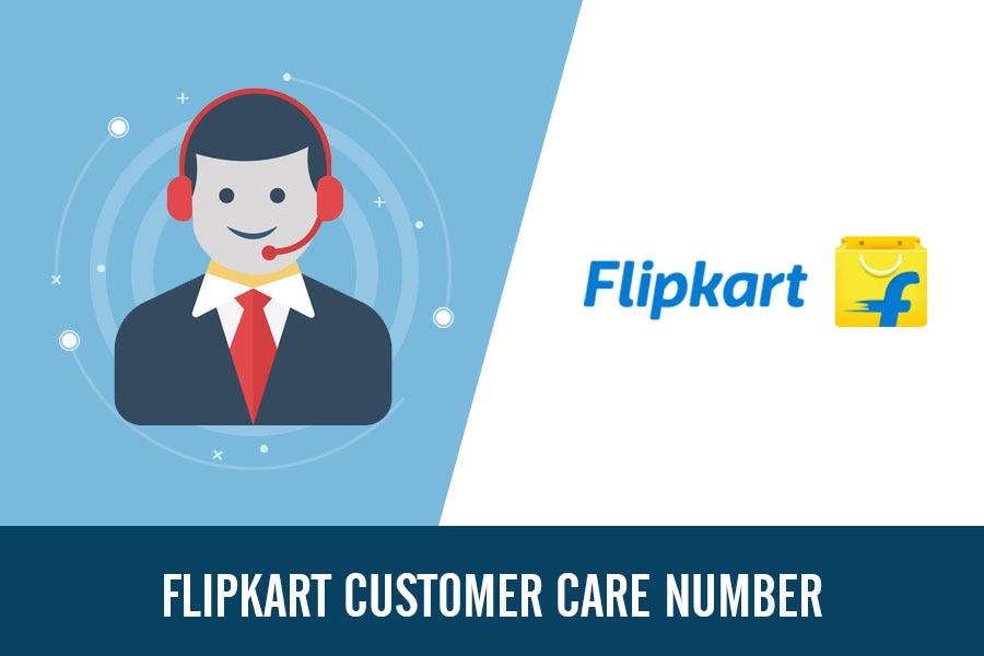 Flipkart Customer Care Number, Toll Free, Complaint & Helpline Number