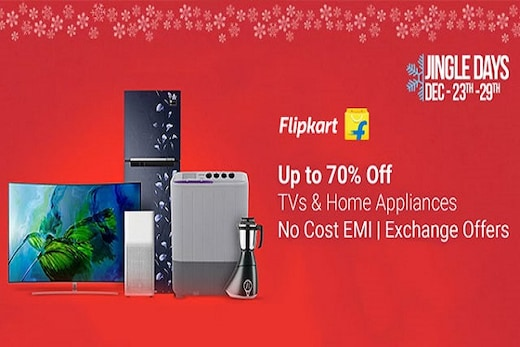 Flipkart End Of Year Sale, Shop for Upto 70% Off