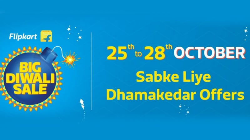 Flipkart Diwali Sale Offers: The Best Deals and Discounts You Can Expect