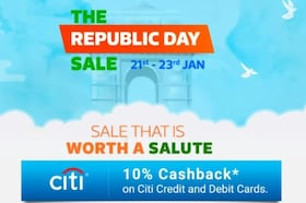 Flipkart Republic Day Sale, Offer: Shop 21st 23rd Jan 2018 To Begin Republic Day Celebrations In Advance