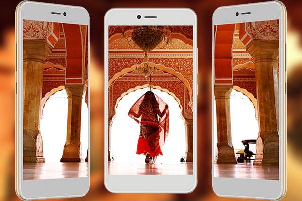 Flipkart Launches its First Smartphone the Billion Capture Plus