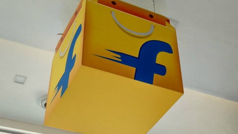 Flipkart Raises $1.4 Billion from Microsoft, eBay, and Tencent in Biggest Fundraising Round; Acquires eBay India