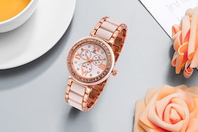 Flipkart Watches for Ladies Under 500 in India