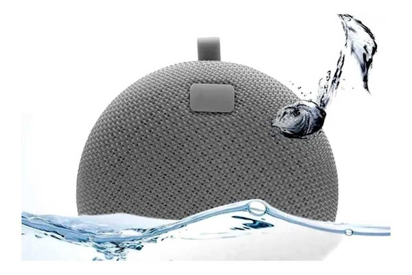 5 Waterproof Speakers That Are Perfect for a Pool Party