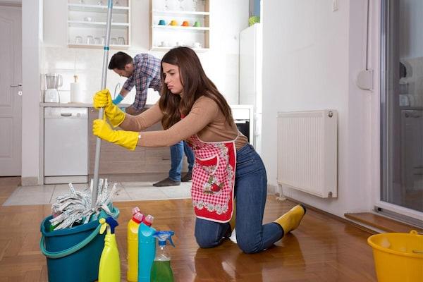 Best Floor Cleaners To Get A Shiny Floor