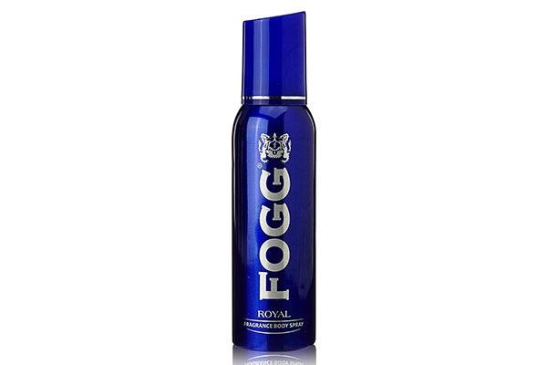 Fogg Royal Fragrance Body Spray 1614592850466
