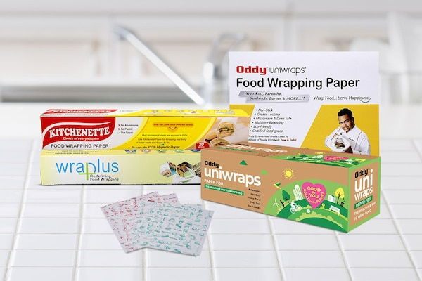Best Food Wrapping Paper To Keep Food Safe And Fresh