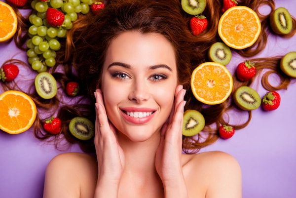 Foods To Consume For Healthy Hair Growth