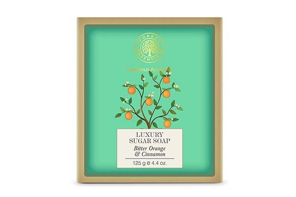 Forest Essentials Bitter Orange 1613067419585