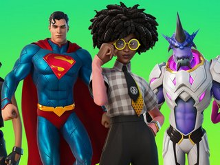 Fortnite Chapter 2 Season 7 Invasion Is Live; Brings Aliens, UFOs, Superman, New Battle Pass, More