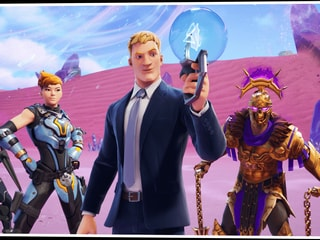 Fortnite Season 5 Brings New Hunters to the Island, Galactus Event Saw Record 15.3 Million Concurrent Players