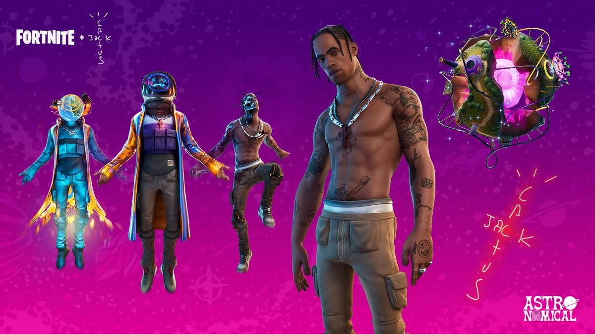 Fortnite Finally Available via Google Play Store for Android Users